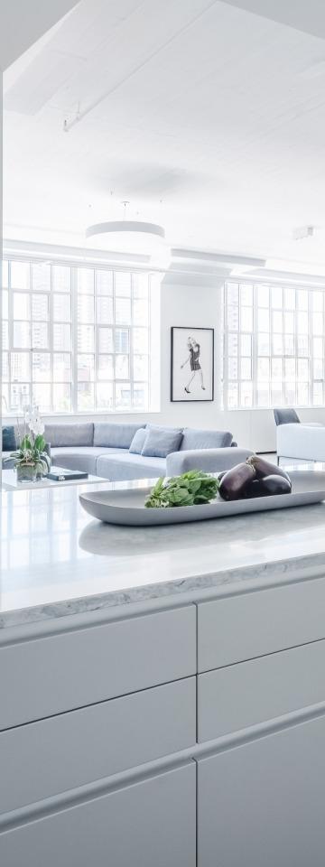Boffi|DePadova | Inspiration | New York