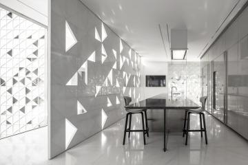 Boffi DePadova Inspiration: Tel Aviv  Boffi studio Tel Aviv 14