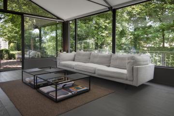 Boffi DePadova Inspiration: Glass House / Monferrato 7