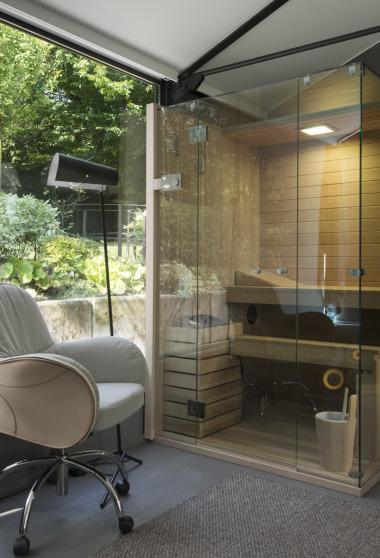 Boffi DePadova Inspiration: Glass House / Monferrato 8