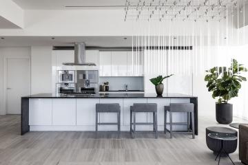 Boffi DePadova Inspiration: Ritz-Carlton residences / Miami 9