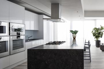 Boffi DePadova Inspiration: Ritz-Carlton residences / Miami 10