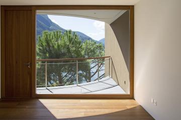 Boffi DePadova Inspiration: Archi di Luce / Lugano 17