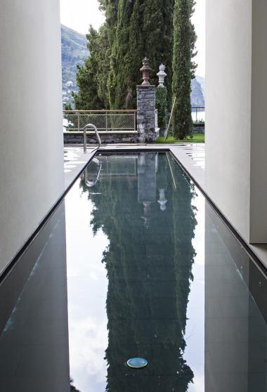 Boffi DePadova Inspiration: Archi di Luce / Lugano 2