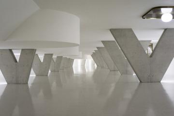 Boffi DePadova Inspiration: Archi di Luce / Lugano 23