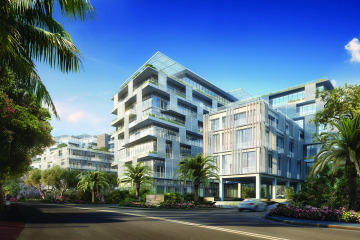 Boffi DePadova Inspiration: Ritz-Carlton residences / Miami 1
