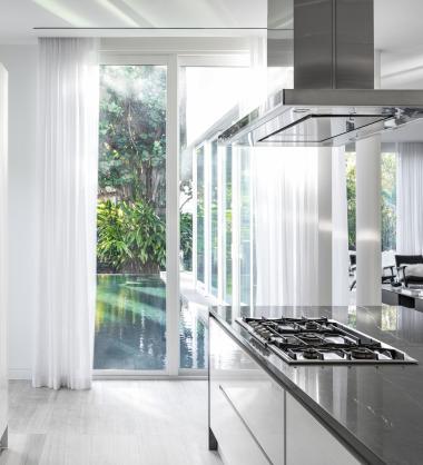 Boffi DePadova Inspiration: Ritz-Carlton residences / Miami 2