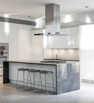 Boffi DePadova Inspiration: Ritz-Carlton residences / Miami 4