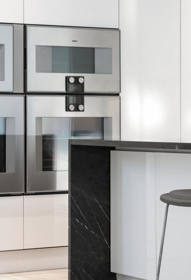 Boffi DePadova Inspiration: Ritz-Carlton residences / Miami 6