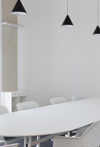 Boffi DePadova Inspiration: Spheriens headquarters / Firenze 2