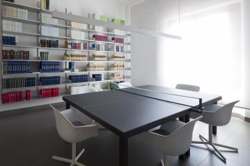 Boffi DePadova Inspiration: Spheriens headquarters / Firenze 6