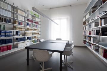 Boffi DePadova Inspiration: Spheriens headquarters / Firenze 7
