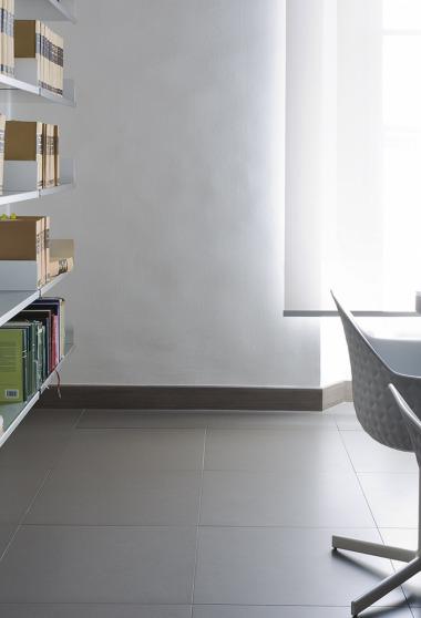 Boffi DePadova Inspiration: Spheriens headquarters / Firenze 8