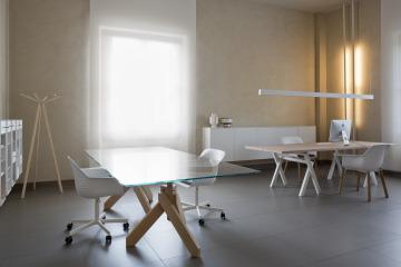 Boffi DePadova Inspiration: Spheriens headquarters / Firenze 9
