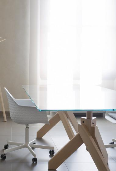 Boffi DePadova Inspiration: Spheriens headquarters / Firenze 10