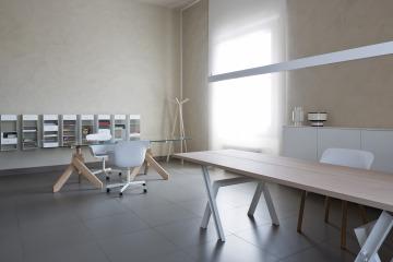 Boffi DePadova Inspiration: Spheriens headquarters / Firenze 12