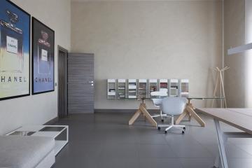 Boffi DePadova Inspiration: Spheriens headquarters / Firenze 13