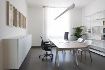 Boffi DePadova Inspiration: Spheriens headquarters / Firenze 15