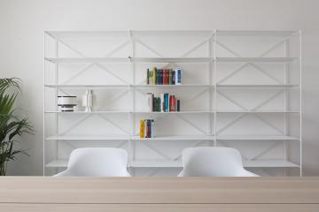 Boffi DePadova Inspiration: Spheriens headquarters / Firenze 16