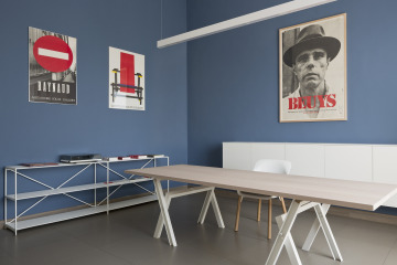 Boffi DePadova Inspiration: Spheriens headquarters / Firenze 17