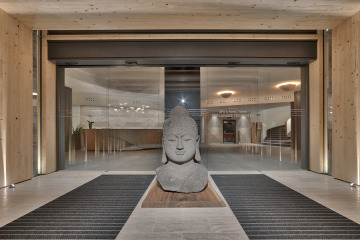 Boffi DePadova Inspiration: Hotel Esplenade Tergesteo / Montegrotto Terme  2