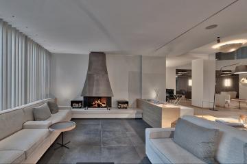 Boffi DePadova Inspiration: Hotel Esplenade Tergesteo / Montegrotto Terme  3