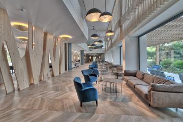 Boffi DePadova Inspiration: Hotel Esplenade Tergesteo / Montegrotto Terme  6