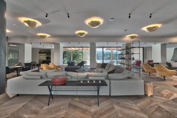 Boffi DePadova Inspiration: Hotel Esplenade Tergesteo / Montegrotto Terme  4