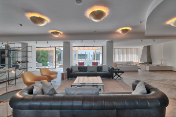 Boffi DePadova Inspiration: Hotel Esplenade Tergesteo / Montegrotto Terme  5