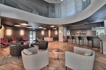 Boffi DePadova Inspiration: Hotel Esplenade Tergesteo / Montegrotto Terme  8
