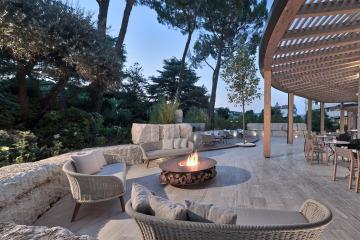 Boffi DePadova Inspiration: Hotel Esplenade Tergesteo / Montegrotto Terme  10