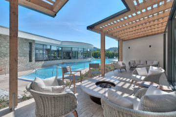 Boffi DePadova Inspiration: Hotel Esplenade Tergesteo / Montegrotto Terme  9
