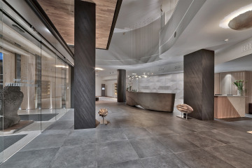 Boffi DePadova Inspiration: Hotel Esplenade Tergesteo / Montegrotto Terme  11