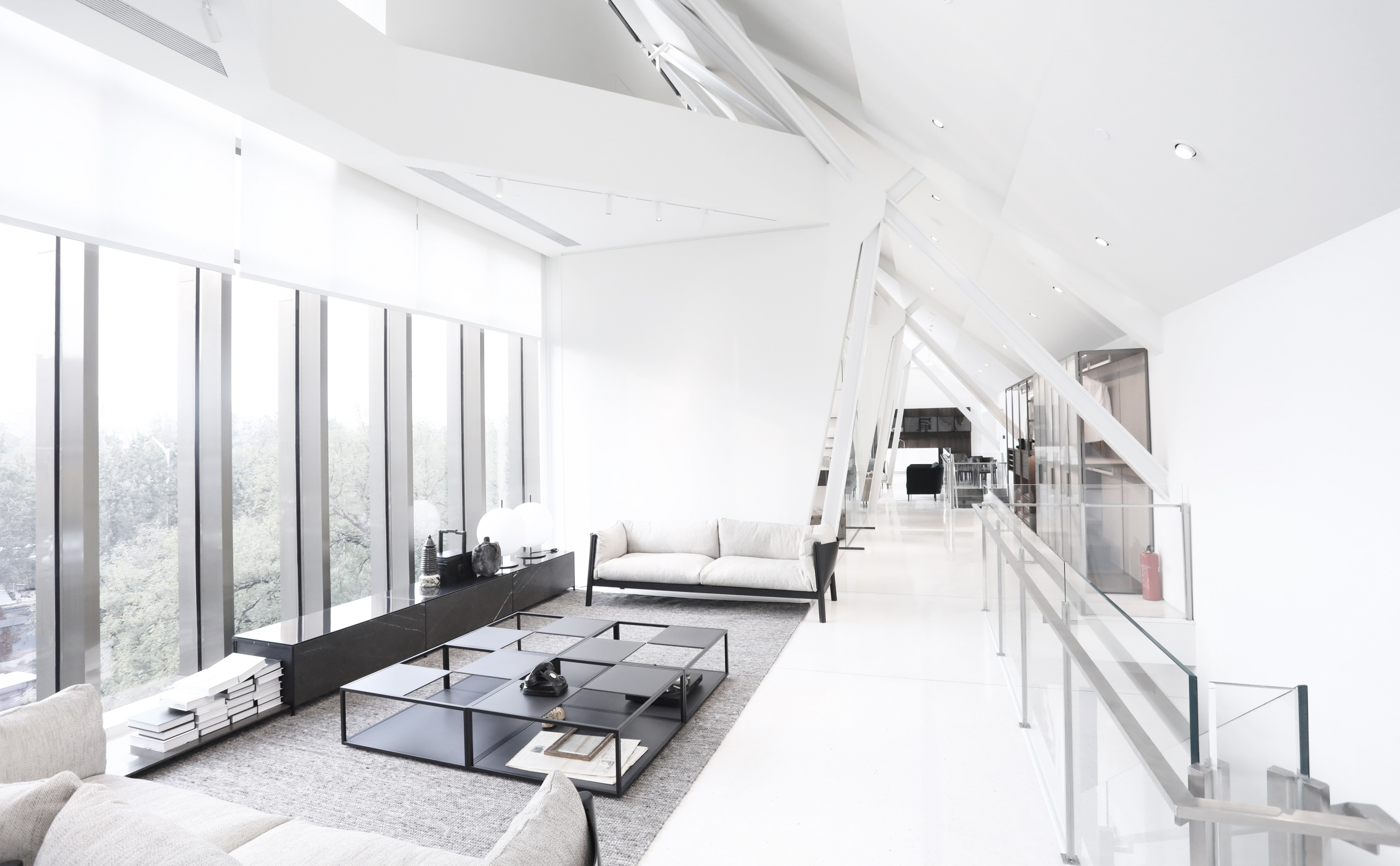 Boffi DePadova News: Boffi | De Padova Studio Beijing opening