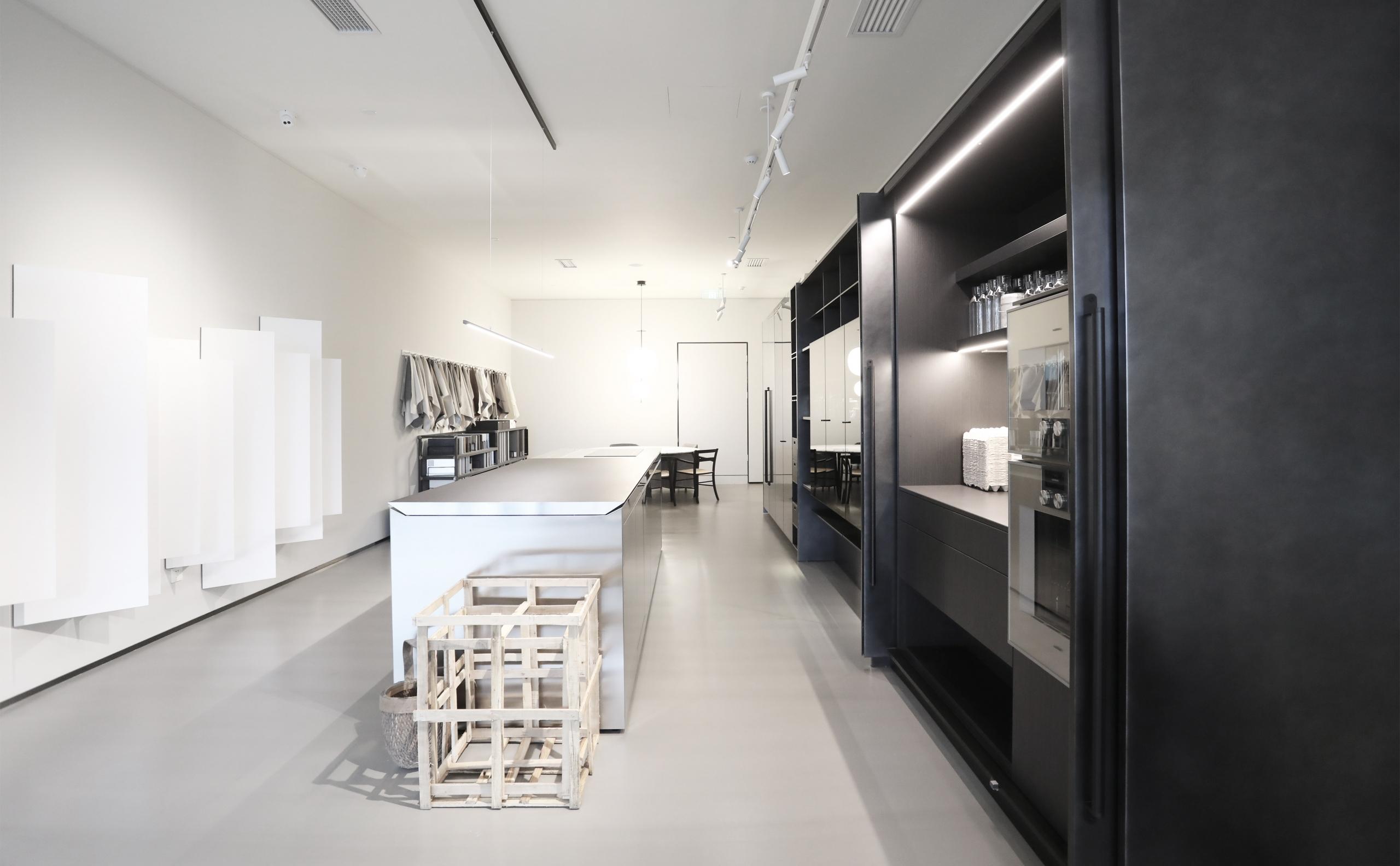 Boffi DePadova News: Apertura Boffi | De Padova Studio Beijing 5