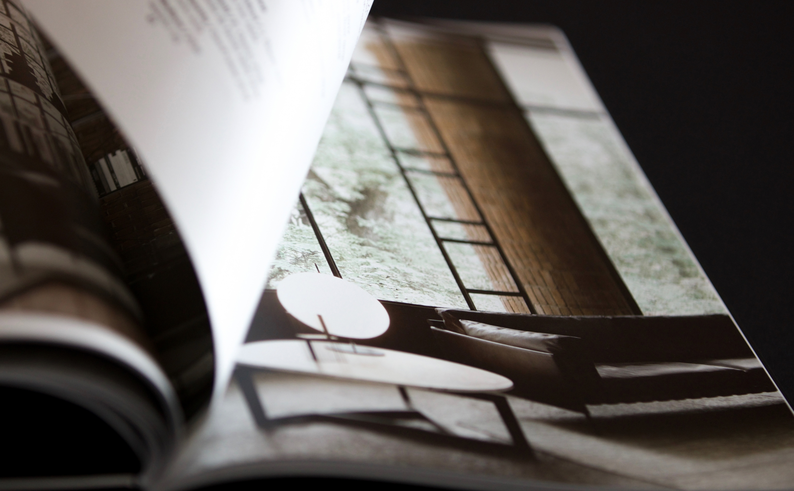 Boffi DePadova News: Urban Living Spaces No.2 catalogue 1