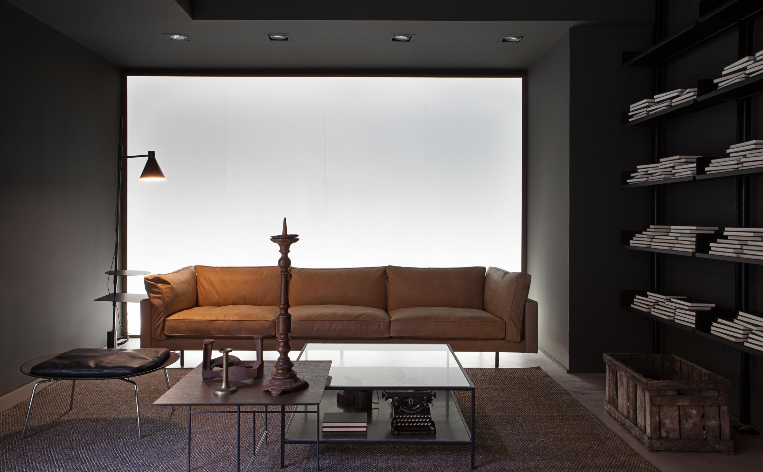 Boffi DePadova News: Boffi | De Padova opens the doors to a new design space in Madrid 4