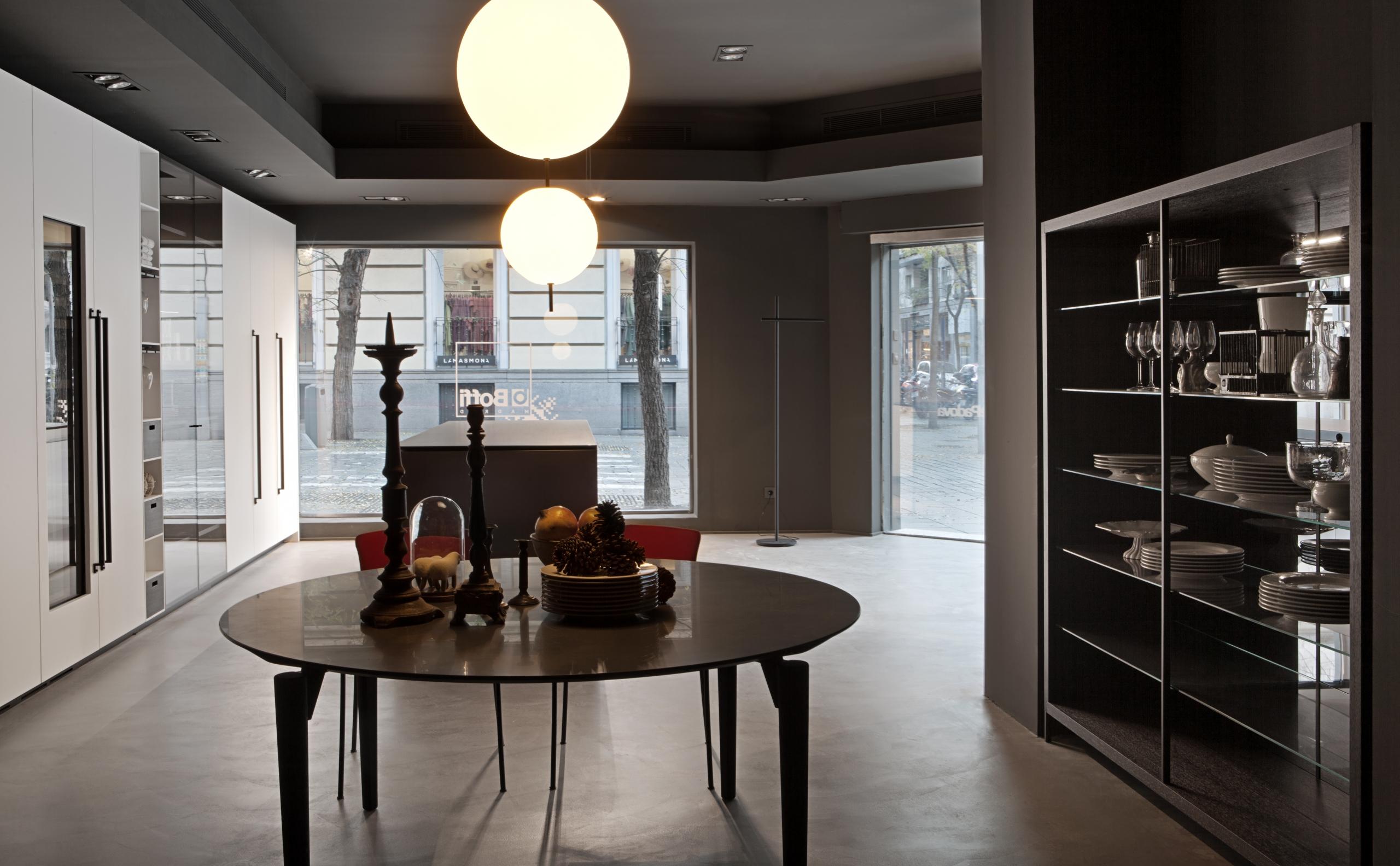 Boffi DePadova News: Boffi | De Padova opens the doors to a new design space in Madrid 3