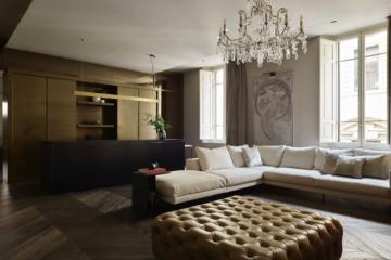 Boffi DePadova Inspiration: Florence 4