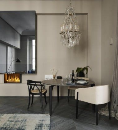 Boffi DePadova Inspiration: Florence 10