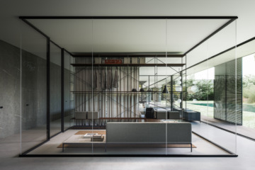 Boffi Open Projects - SEQUENTIALITY